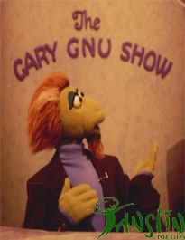 Evolution Of Gary Gnu The Great Space Coaster Tv